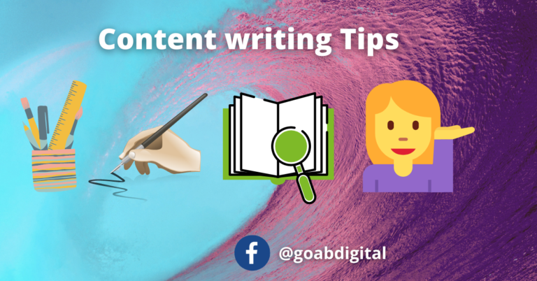 Read more about the article Top 40 content writing tips for beginners Quick-Start in 2021
