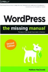 WordPress:The Missing Manual