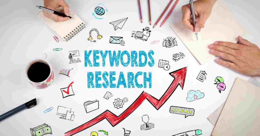 What are keywords, and why are so important to SEO