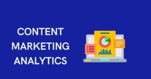 Read more about the article What is content marketing analytics