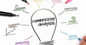Read more about the article The Importance of Competitive SEO Analysis