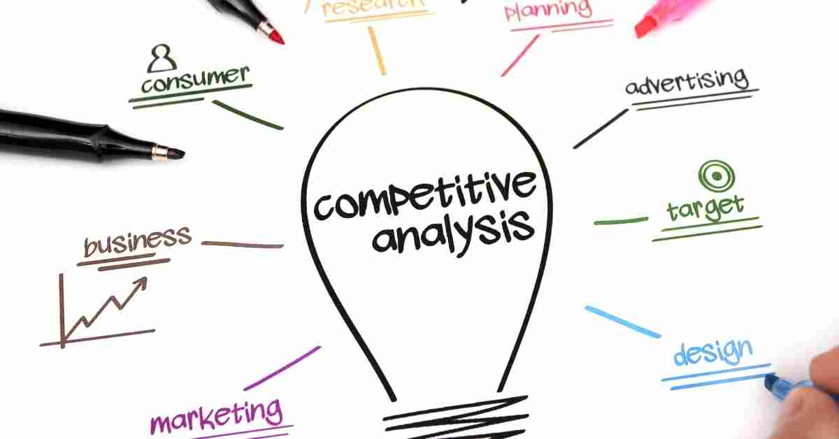 You are currently viewing The Importance of Competitive SEO Analysis