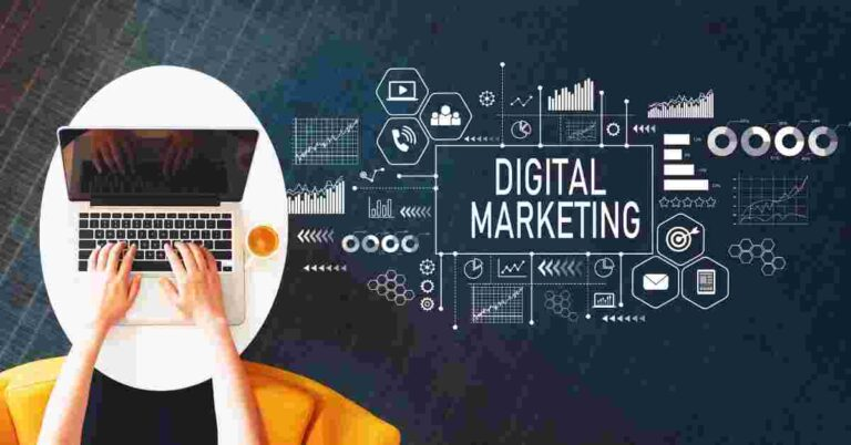 Read more about the article Expand Your Business With The Help Of Digital marketing