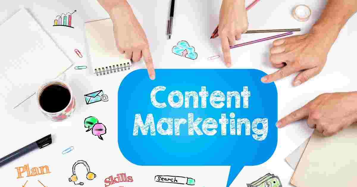 Why Custom publishing in content marketing