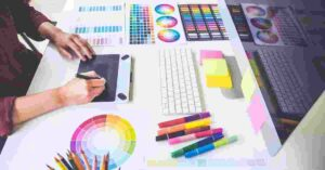 Read more about the article Is graphic design a good career?