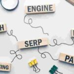 What are the basic components of SERP?