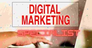 Read more about the article What does a digital marketing specialist do?