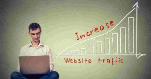 Read more about the article 5 Easy Steps to Increase Your Website Traffic