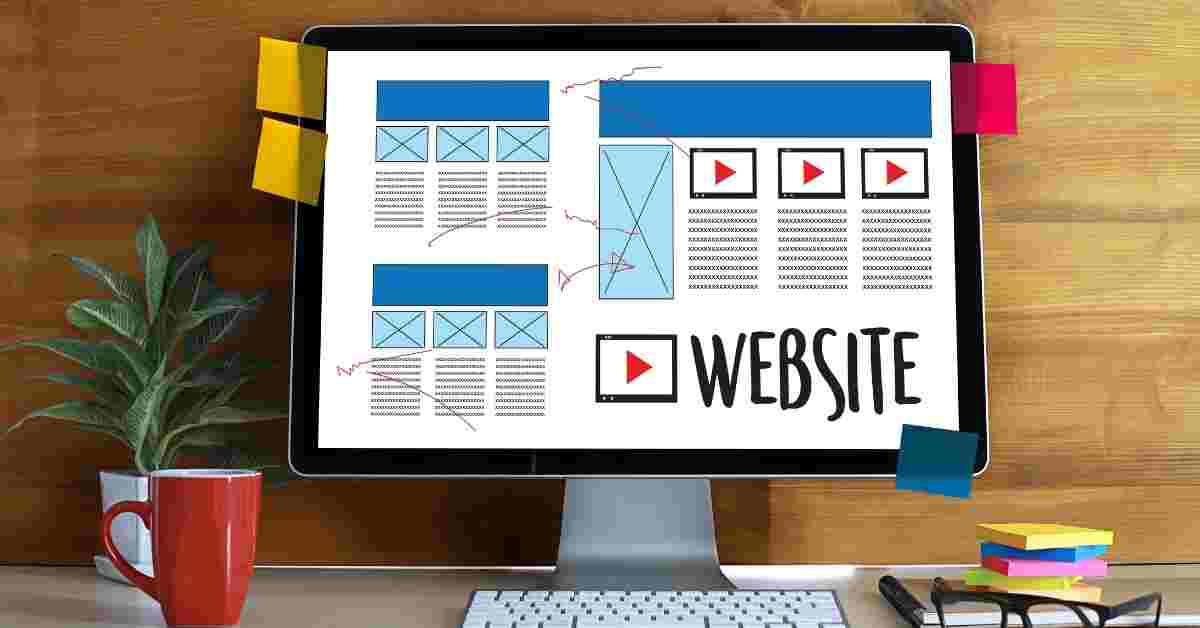 Organizing Your Website - 7 Commonly Made Mistakes